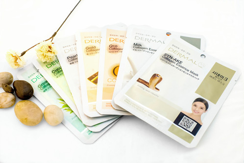 Best Korean Sheet Mask | Best Selling Korean Skin Care Products