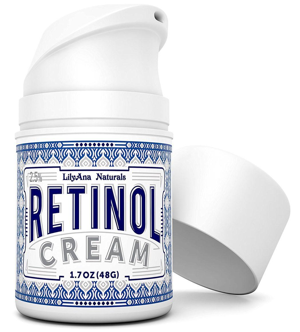 Best Korean Retinol Cream | Best Selling Korean Skin Care Products