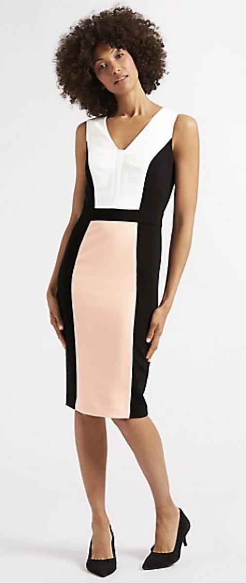 Smart dresses for work in UK