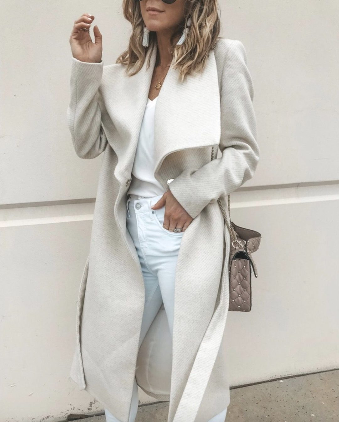 Best casual chic jacket looks for fall