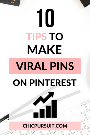 How To Make Pinterest Images That Boost Blog Traffic In 2020