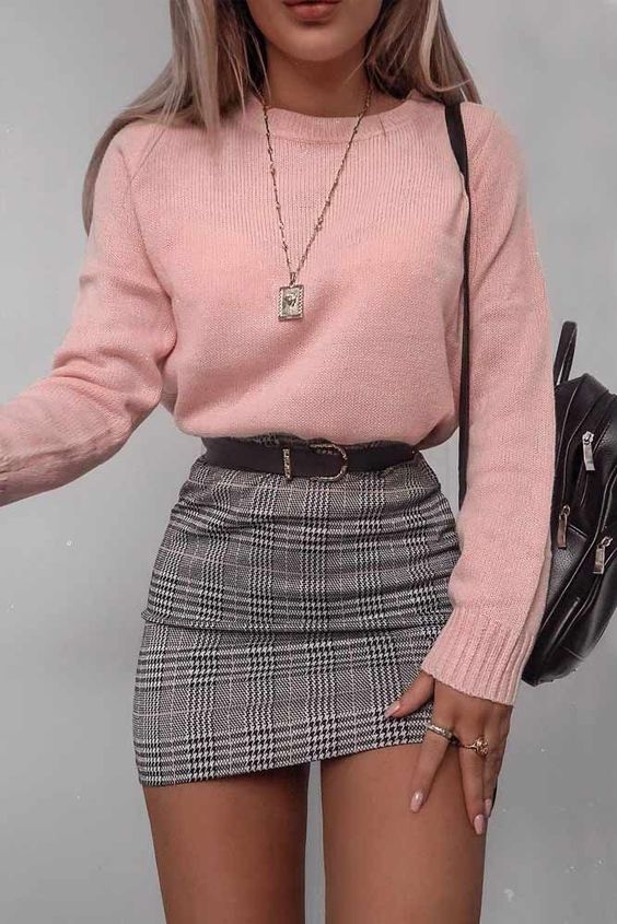 Cool outfits with skirts