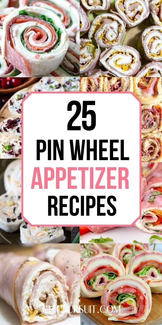 pinwheel appetizers, pinwheel rolls, pinwheel roll ups, pinwheel ideas, pinwheel food, pinwheel recipes