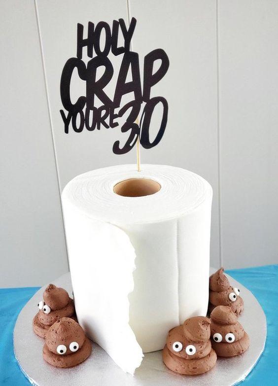 Funny birthday cakes and unique birthday cake ideas