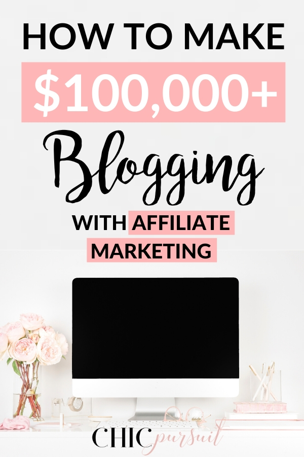 How To Become A Millionaire With Affiliate Marketing: Michelle's Amazing Story