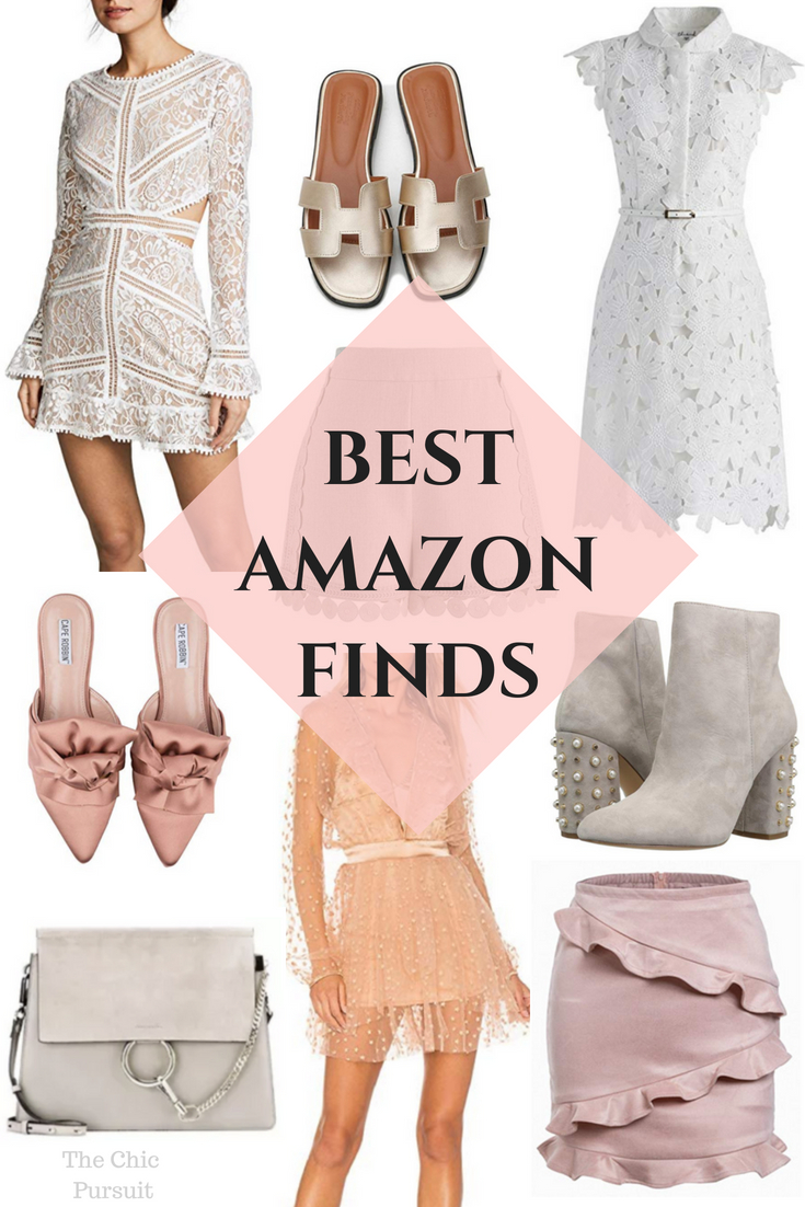 50 Best Amazon Clothing Finds On A Budget That You'll Love