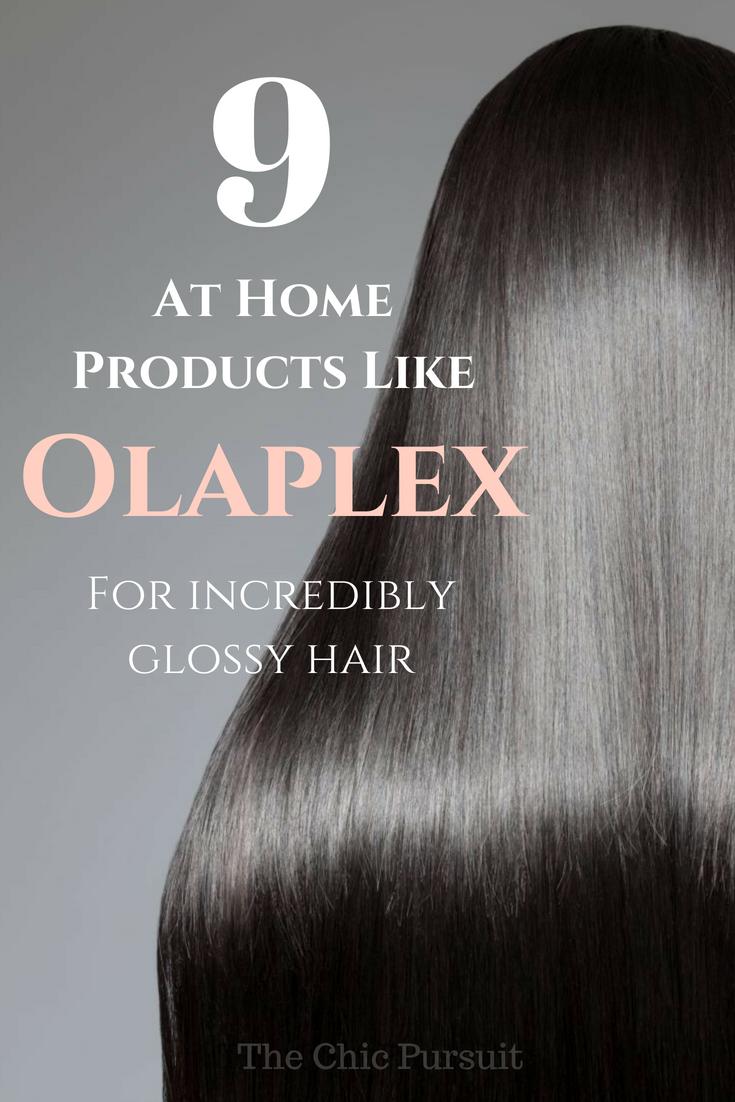 The best alternatives to Olaplex and cheap products like Olaplex