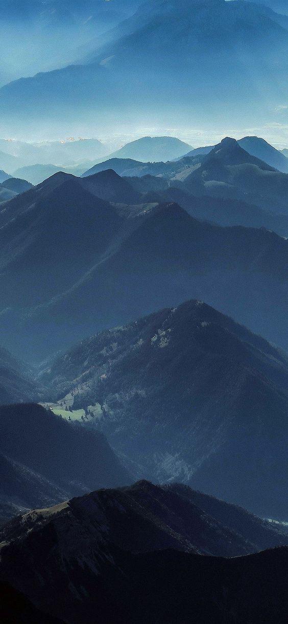 Blue mountain wallpaper iPhone, iphone mountain wallpaper