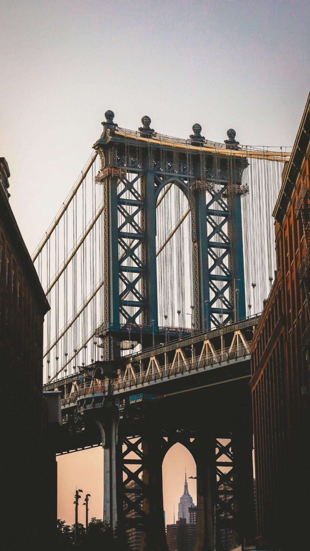 Dumbo New York photography
