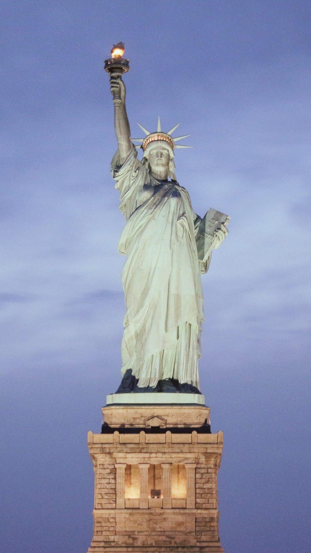 Lady liberty photography