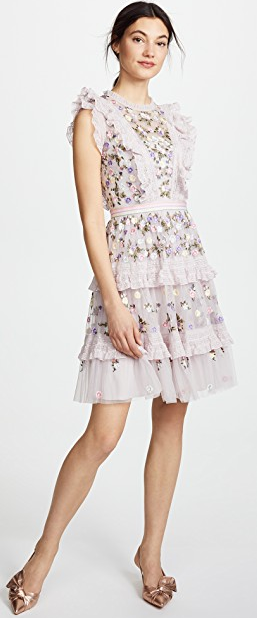 Zimmermann style dress, Brands like Zimmermann