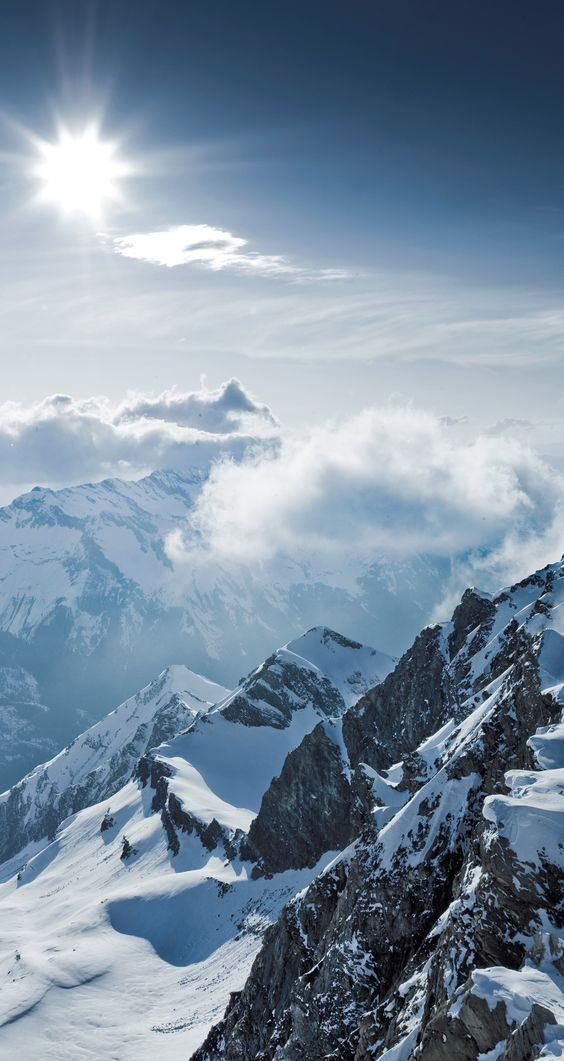 Snowy mountain wallpaper iPhone, iphone mountain wallpaper with snow