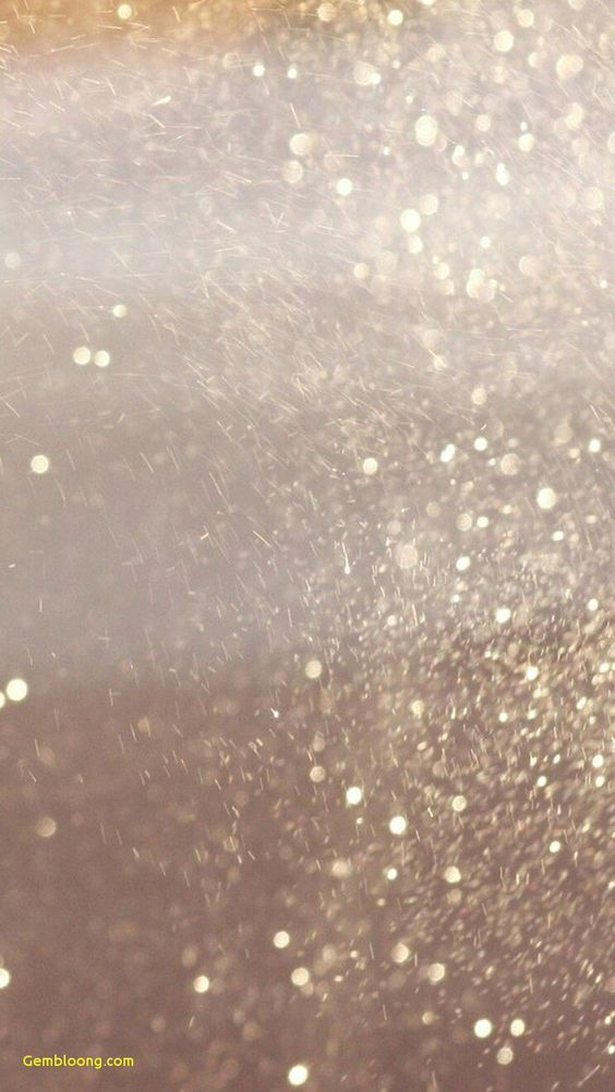 Gold glitter wallpapers for iPhone