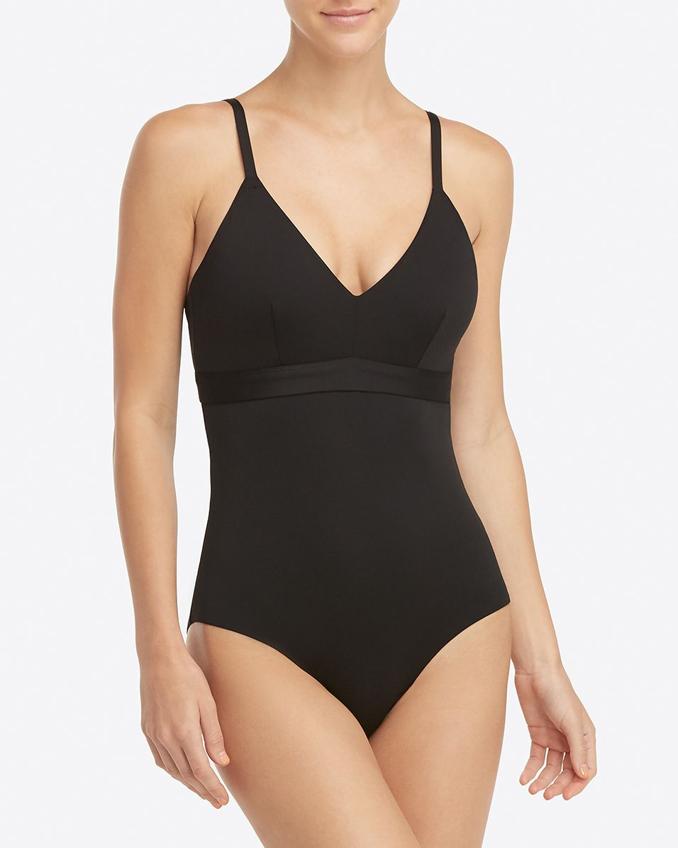 swimsuits that are slimming