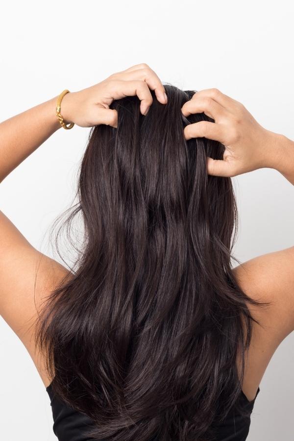 Korean Hair Care Routine - Scalp Care