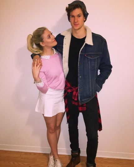 Couples costumes 2020, Riverdale couples halloween costumes