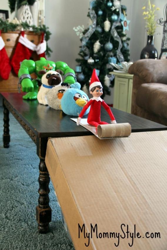Cute elf on the shelf ideas funny