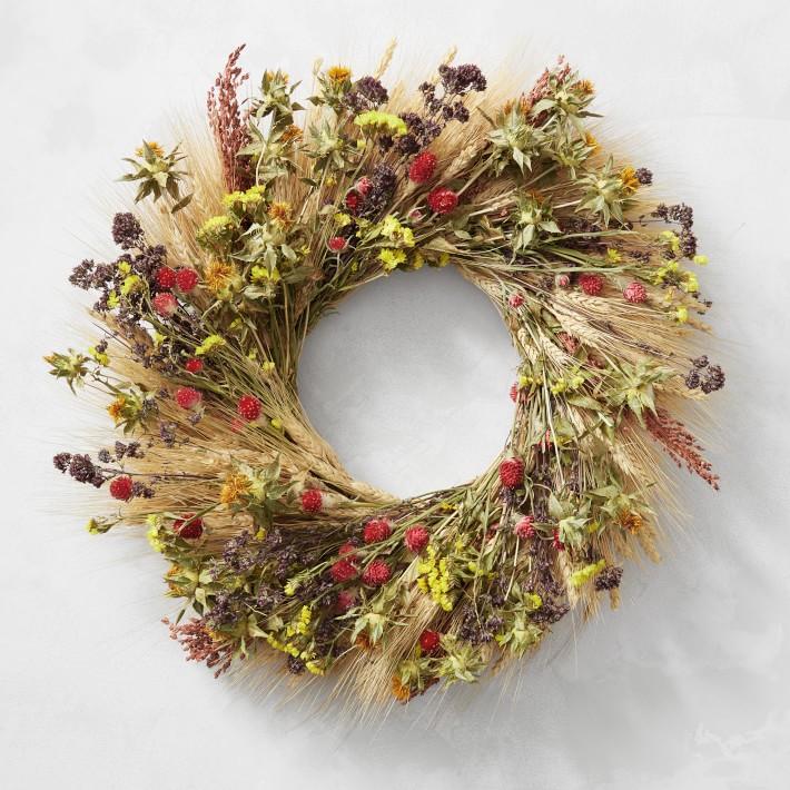 Mystic Fall Wreath