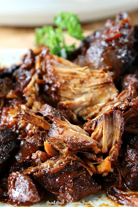 Country Style Pork Ribs