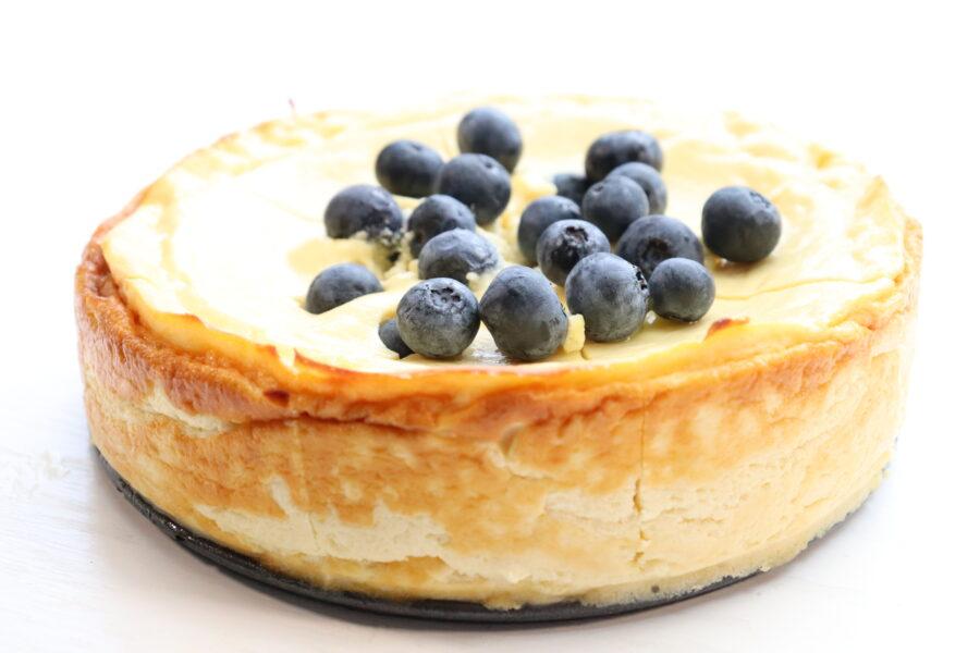 WW Zero Point Cheesecake