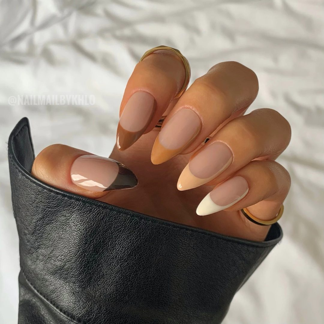 50+ Gorgeous Fall Nail Designs That You Need To See
