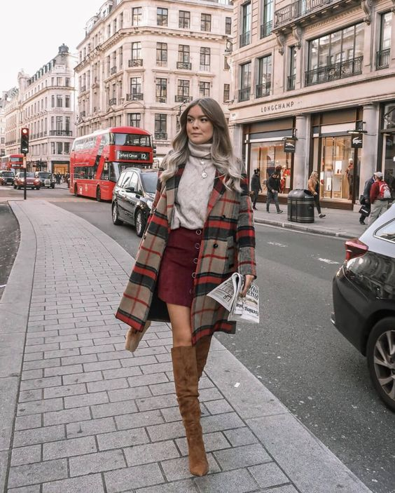 Cute fall outfits for winter