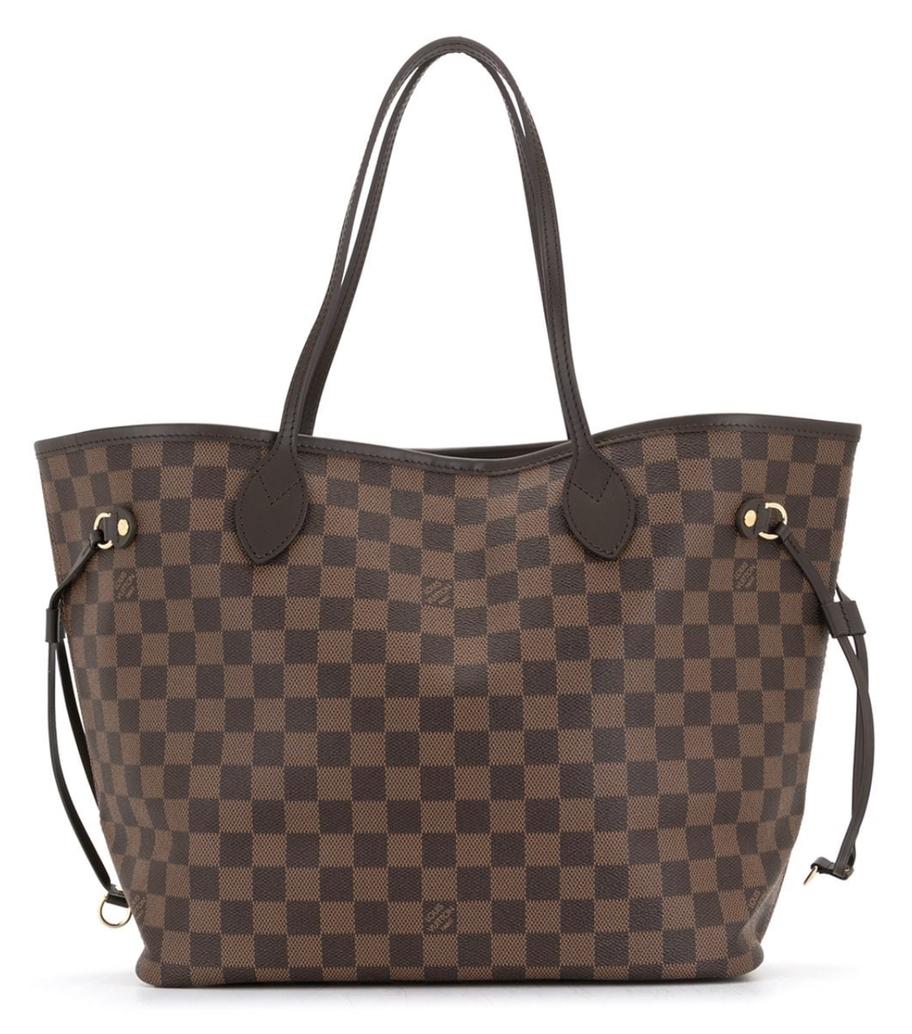 Best office bags: Louis Vuitton Neverfull