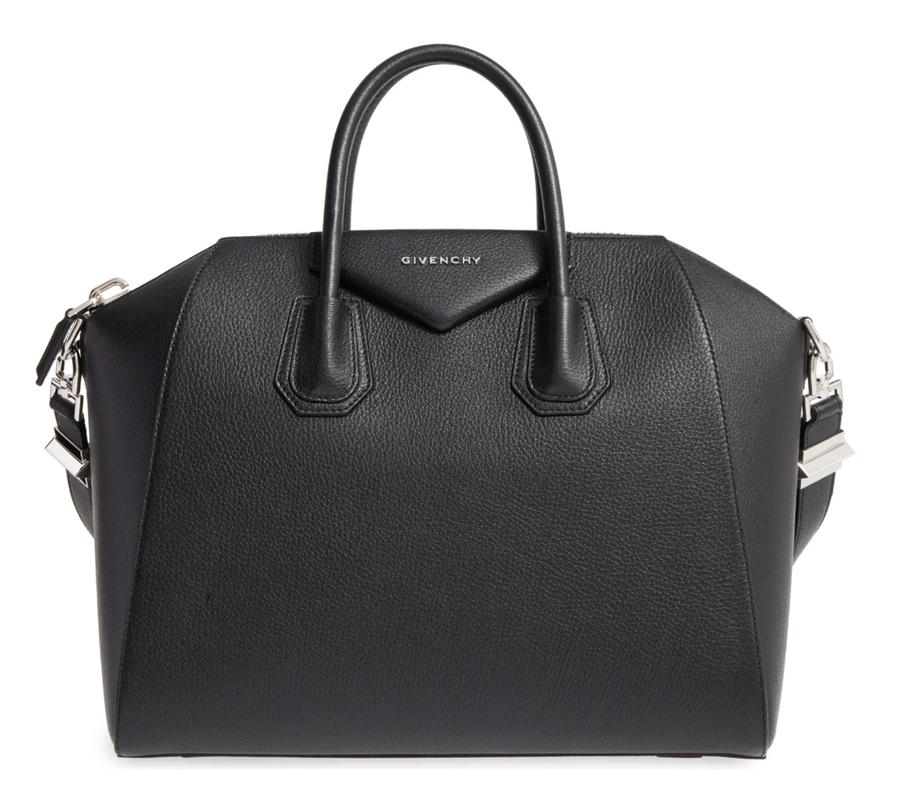 Best designer bags for laptops: Givenchy Antigona
