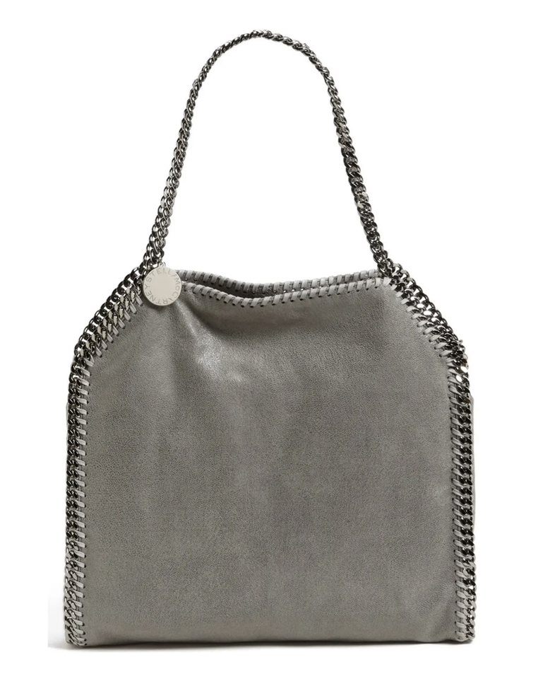 Best designer bags for laptops: Stella McCartney Falabella