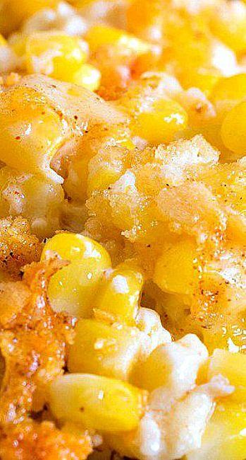 Best Thanksgiving recipes: Nantucket Corn Pudding