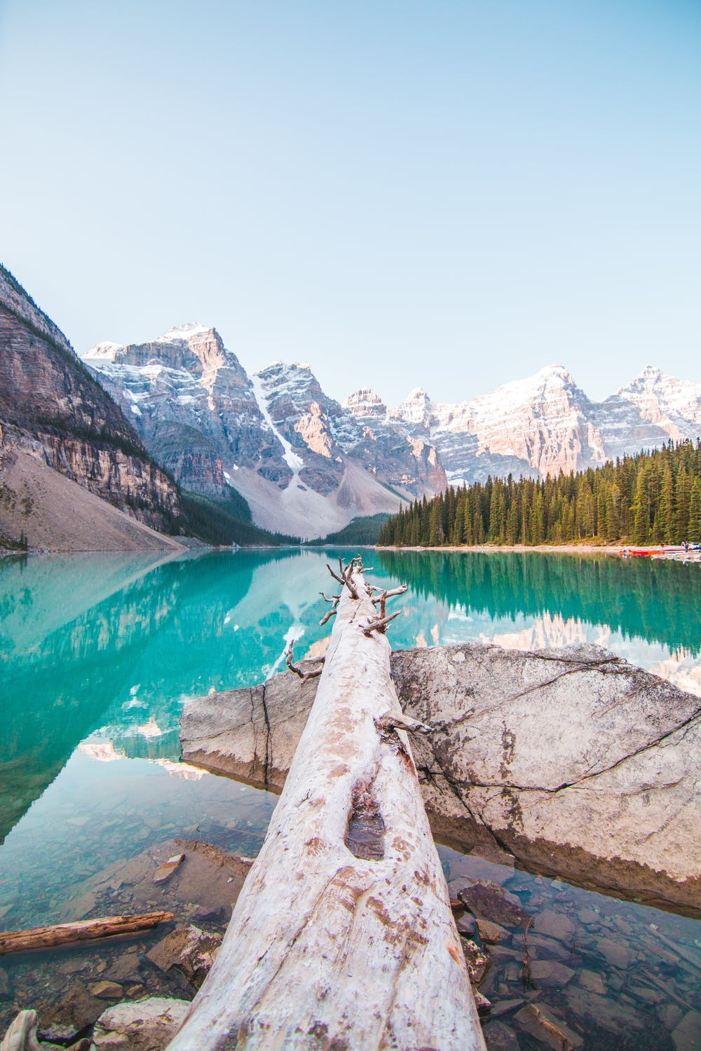 Beautiful mountain wallpapers with lake