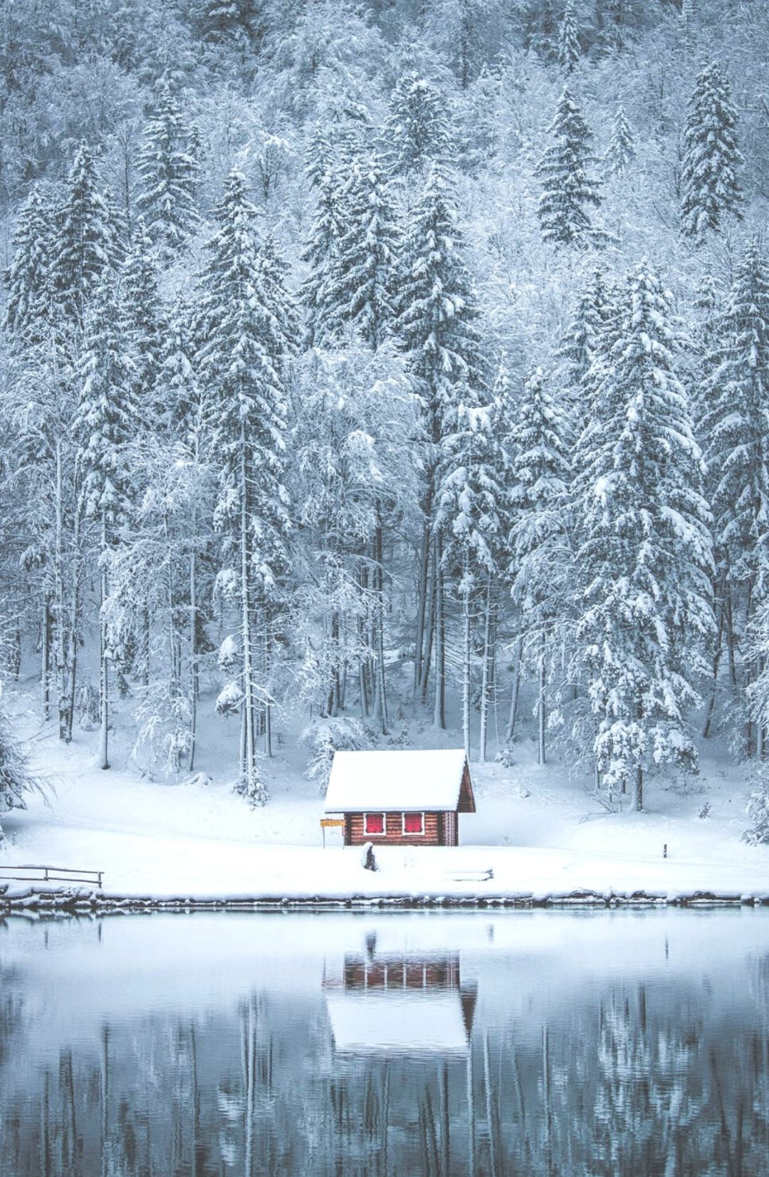 Winter wallpaper for iphone with snow wallpaper
