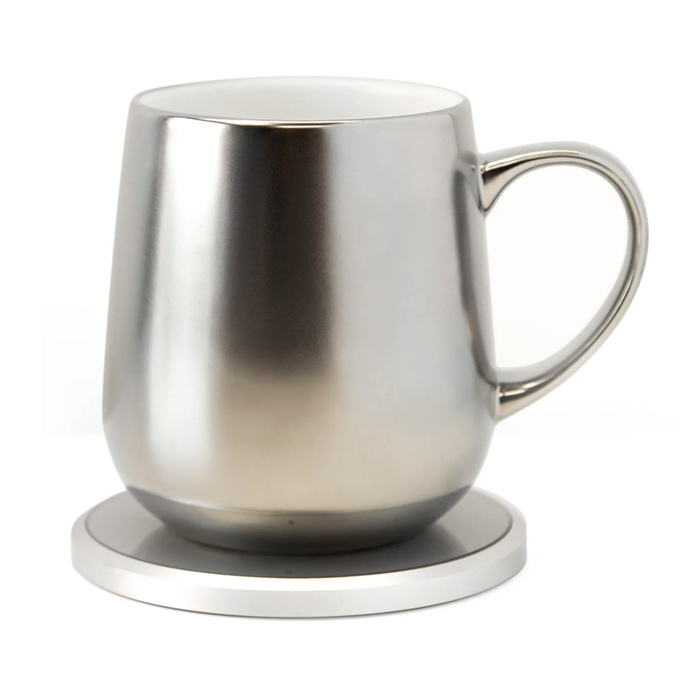 Best gift ideas for your boss: self warming mug