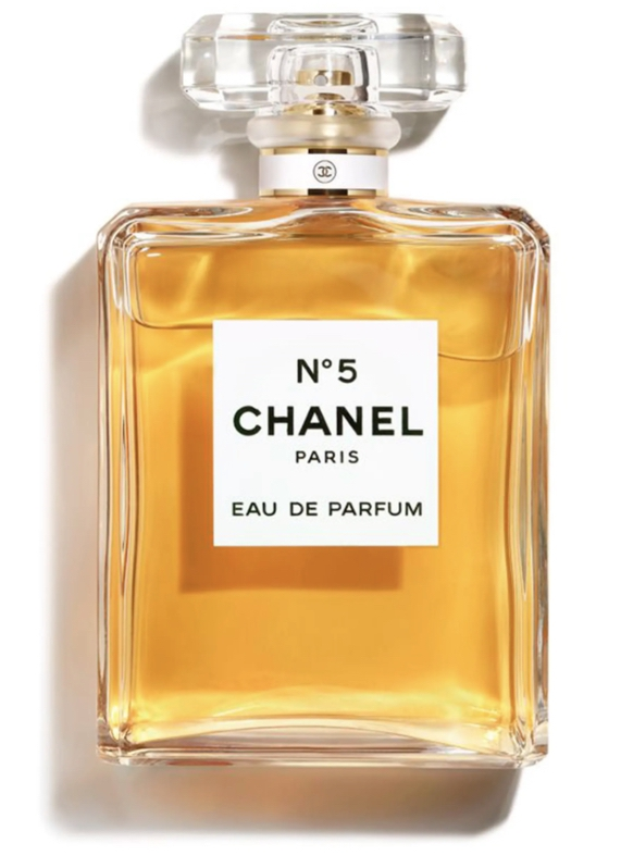 The best expensive gifts for boss: Chanel number 5 perfume