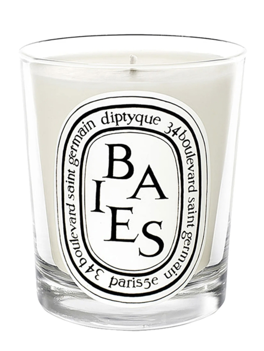 The best expensive gifts for boss: Diptyque Baies candle