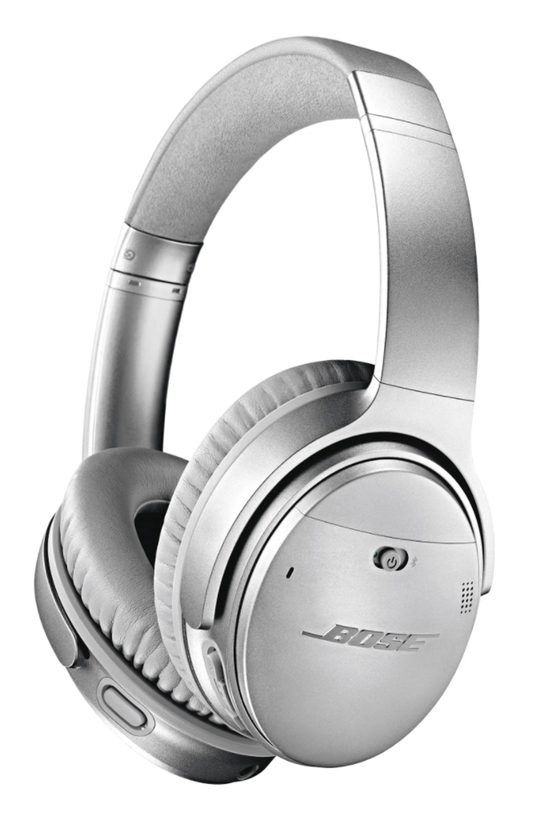 The best expensive gifts for boss: Bose noise cancelling headphones