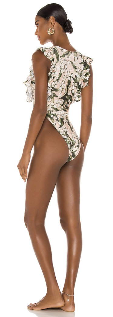 Cute bathing suits that cover back