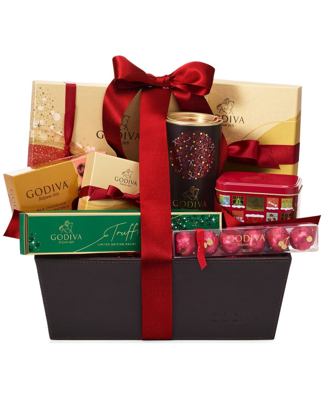 The best expensive gifts for boss: luxury gift baskets