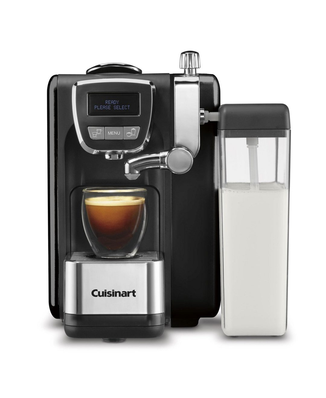 Luxury gift ideas for your boss: coffee machine