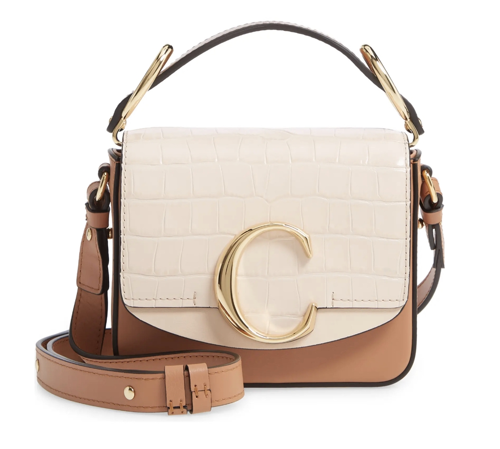 Best luxury gifts for the woman who has everything: Chloe bag
