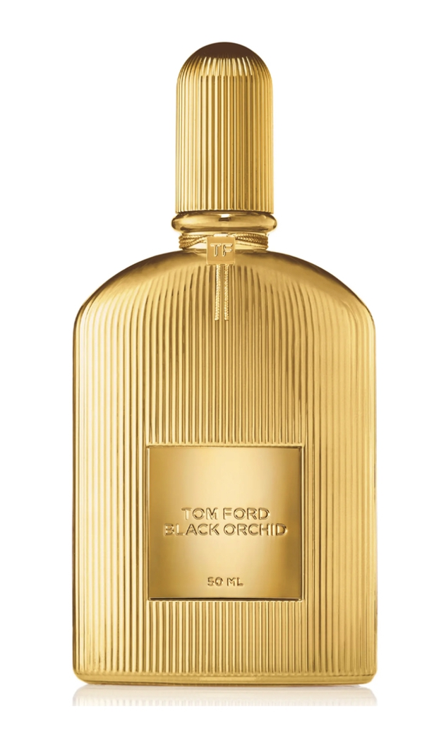 Best luxury gifts for the woman who has everything: Tom Ford perfume