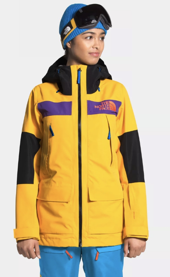 The best affordable brands for ski jackets: The North Face