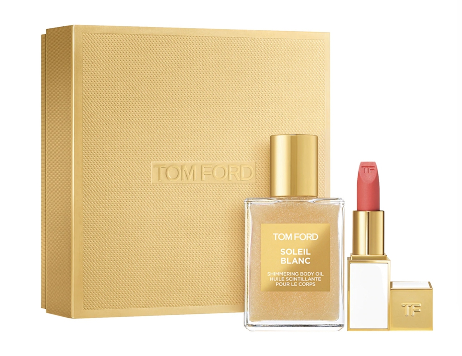The best luxury beauty gifts for mother-in-law: Tom Ford beauty