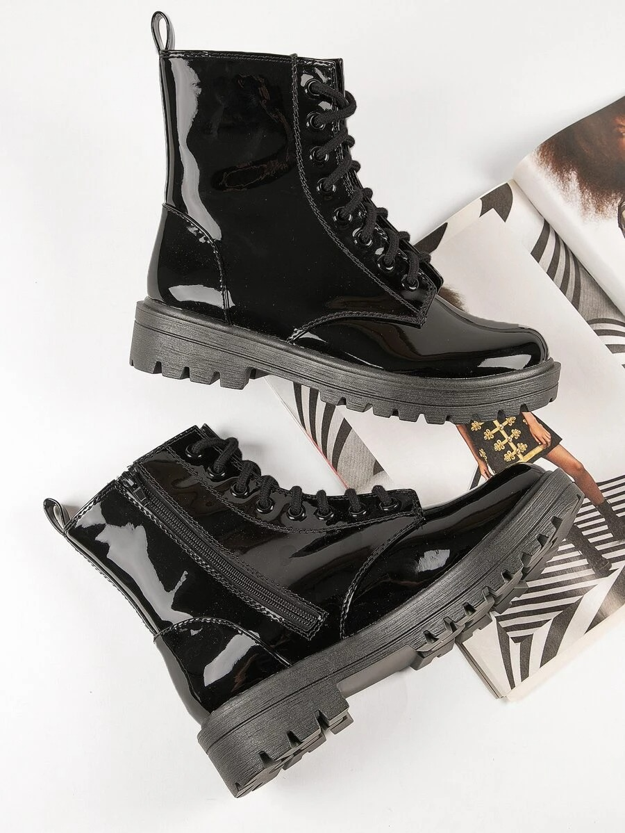 The best patent boot alternatives to Dr. Martens