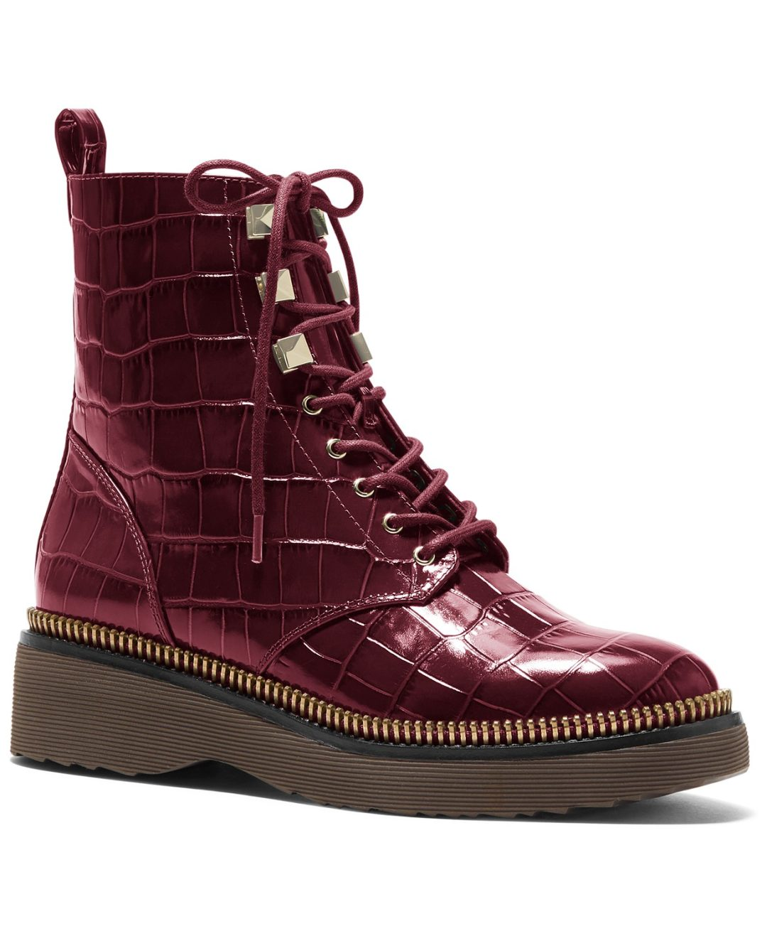 The best crocodile patent alternatives to Dr. Martens boots