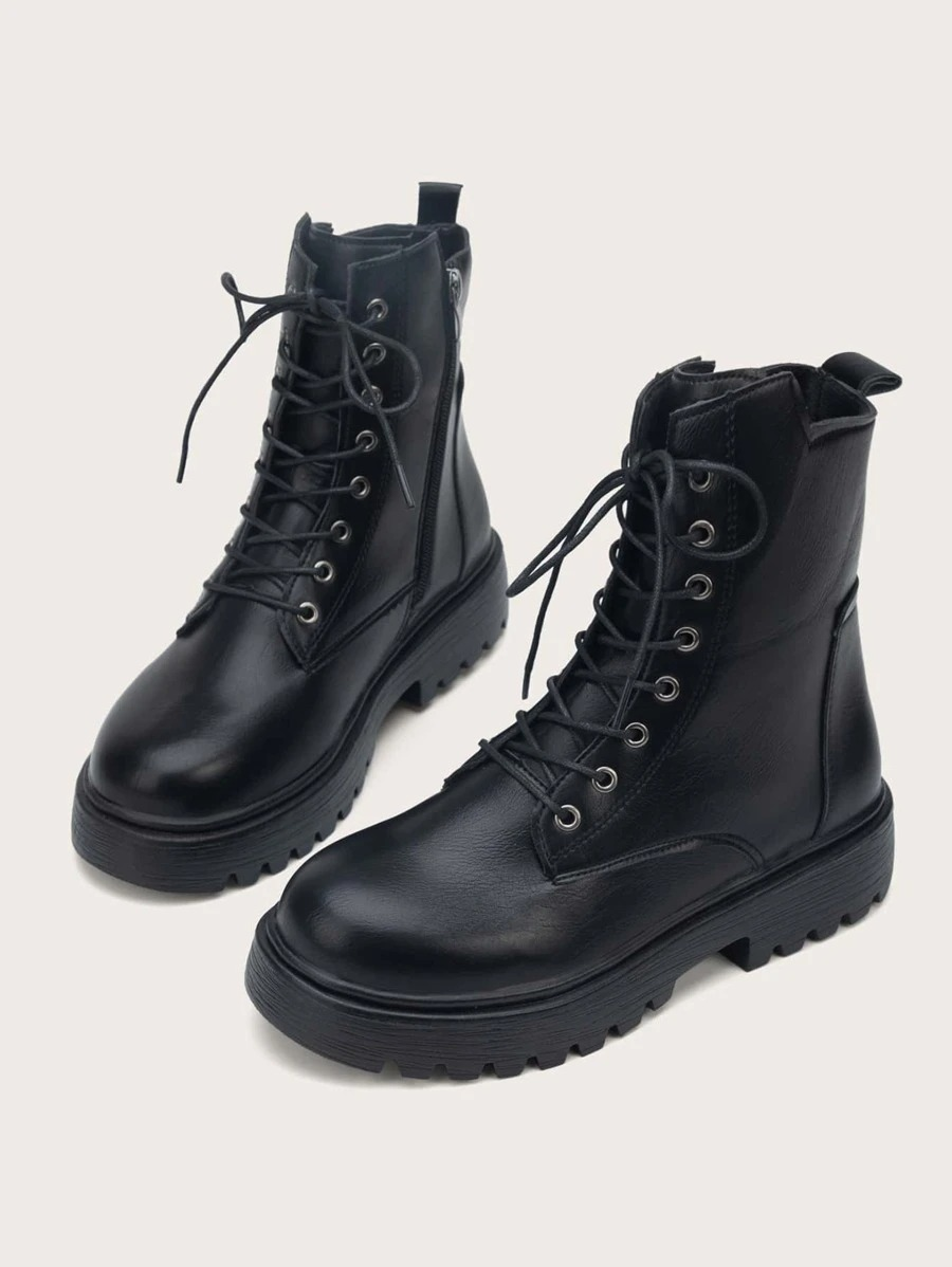 The best cheap Doc Martens lace up boot look alikes