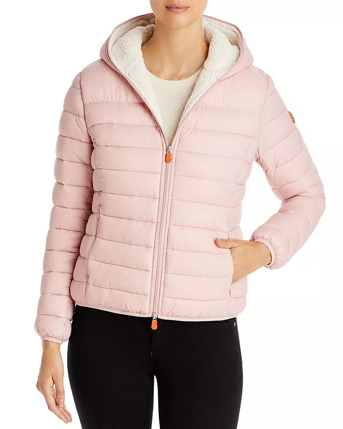 Best cruelty free and sustainable brands for ski jackets: Save The Duck