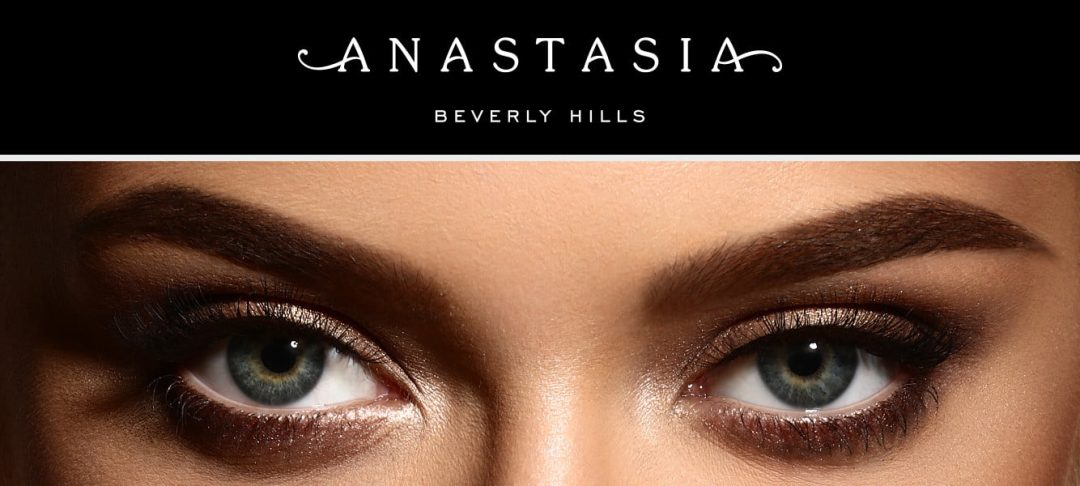 Luxury experience gifts for mother-in-law: Anastasia Beverly Hills brow sculpting