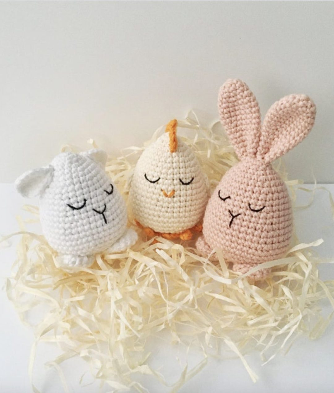 Cute Easter egg decorating ideas