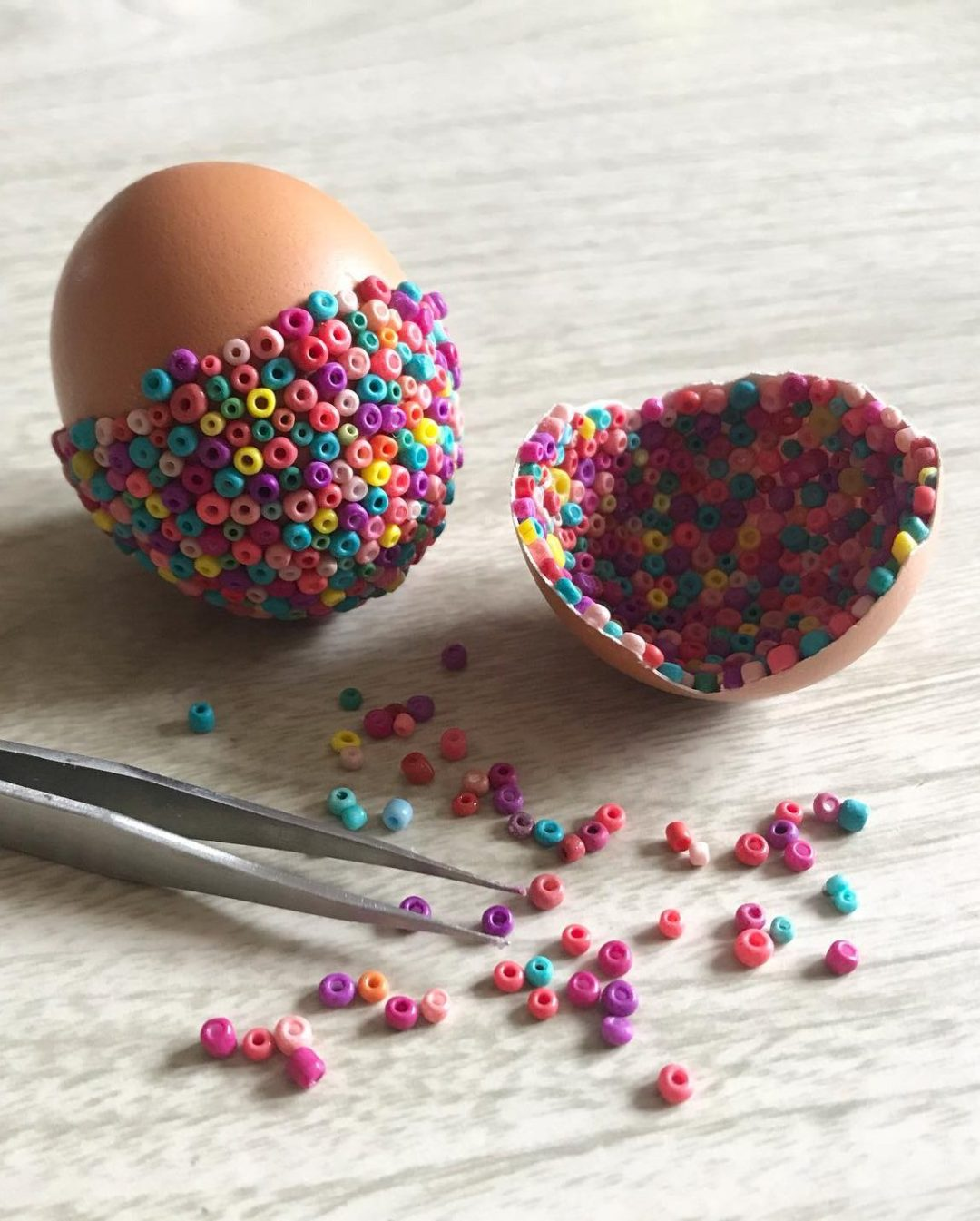 Cool and creative Easter egg decorating ideas for adults
